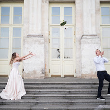 Wedding photographer Aleksey Vorobev (vorobyakin). Photo of 16.09.2018