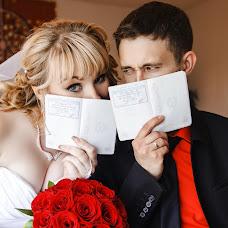 Wedding photographer Sergey Reshetov (PaparacciK). Photo of 25.05.2017