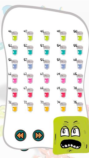 Panicking Colors Free 1.4 screenshots 7