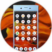 App Theme for Sony Xperia XZS APK for Windows Phone