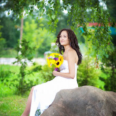 Wedding photographer Vadim Lazarev (Wanderer). Photo of 30.07.2013