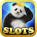 Wild Mystic Panda Slot Machine icon