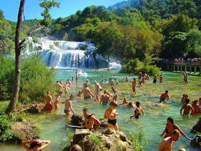 Photo: Park Narodowy Krka - Chorwacja
