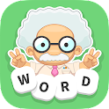 WordWhizzle Search icon