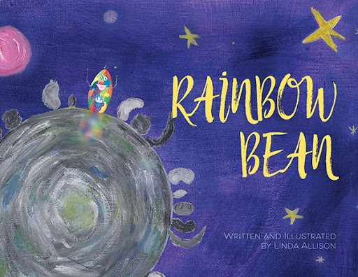 Rainbow Bean cover
