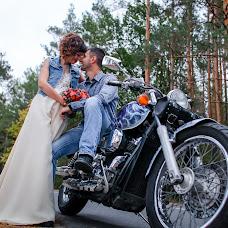 Wedding photographer Yuliya Fedosova (Feya83). Photo of 03.05.2016