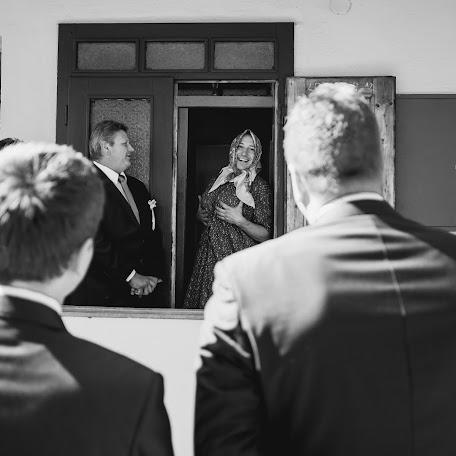 Wedding photographer Tomáš Golha (tomasgolha). Photo of 10.10.2017