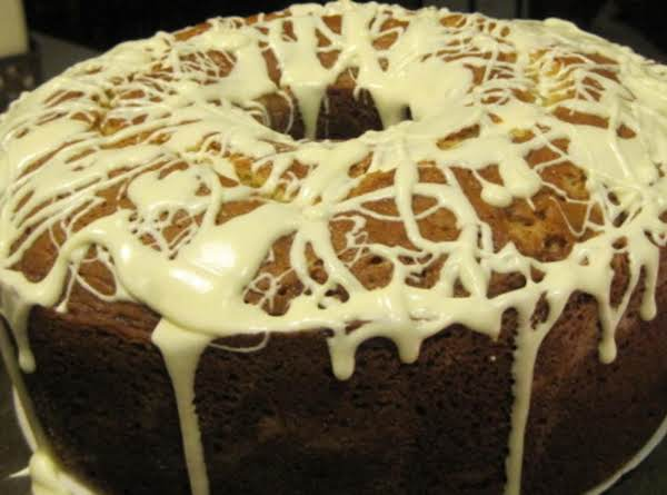 Rose's Cinnamon Coffee Cake Recipe