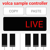 Volca Sample Controller