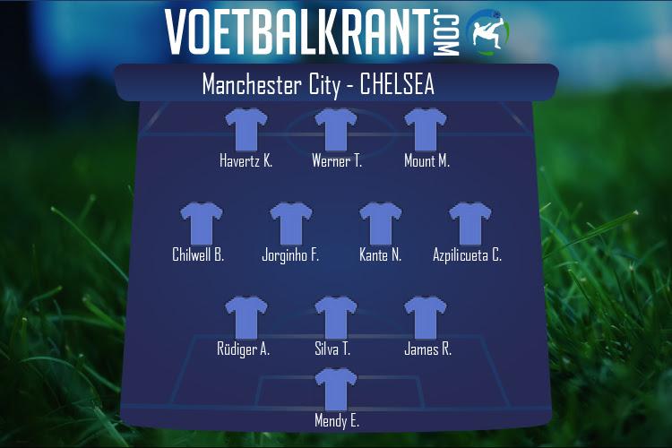 Chelsea (Manchester City-Chelsea)