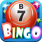 Bingo Fever - Free Bingo Game icon