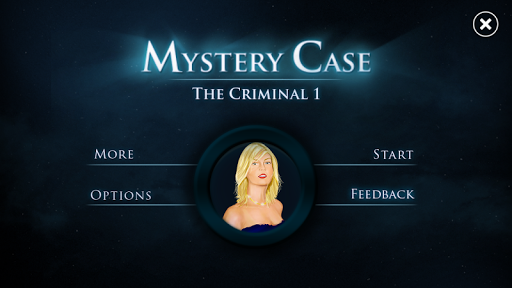 Mystery Case: The Criminal 1