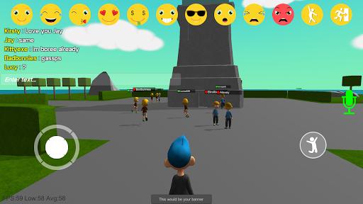 Chat VR Fun screenshots 2