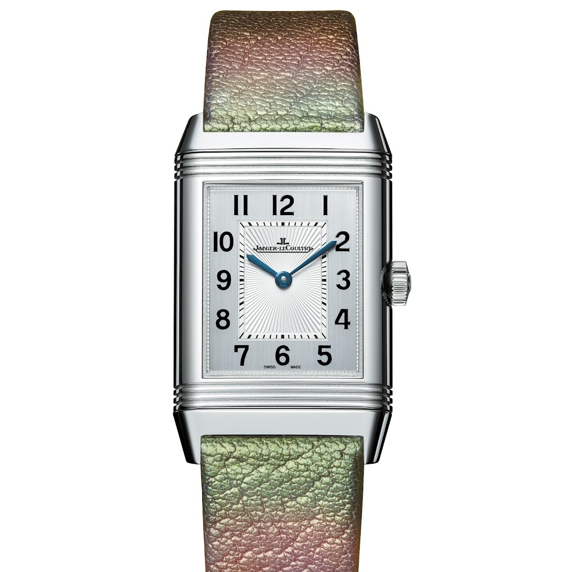 Jaeger-LeCoultre Reverso by Christian Louboutin, price on request