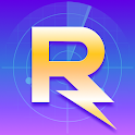 RAIN RADAR - animated weather radar & forecast icon