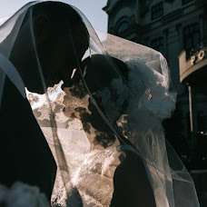 Wedding photographer Evgeniy Rubanov (Rubanov). Photo of 23.09.2017