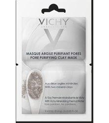 mascarilla purificante poros Vichy