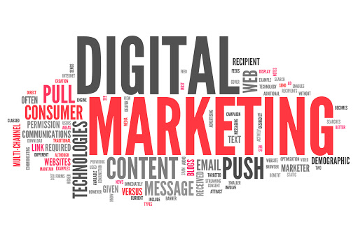 Lí do nên chọn Digital marketing agency in Vietnam gần