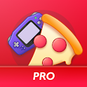 Pizza Boy GBA Pro - GBA Emulator icon