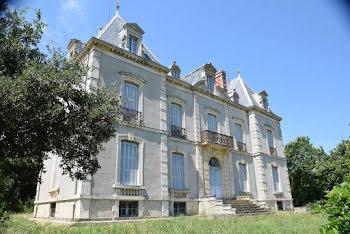 château à Beziers (34)