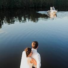 Wedding photographer Oksana Arkhipova (OksanaArkh). Photo of 18.06.2015