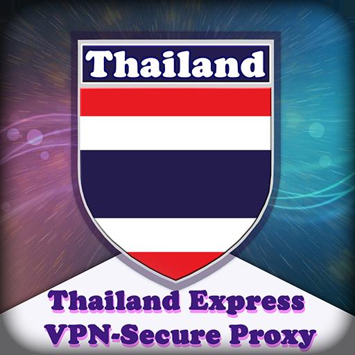 Thailand Express VPN-Secure Proxy – Programme op Google Play