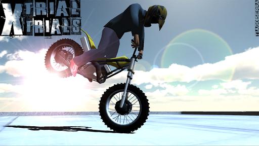 Trial X Trials 3D HD