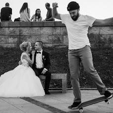Wedding photographer Tomasz Cichoń (tomaszcichon). Photo of 18.10.2018