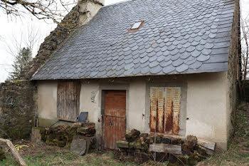 maison à Anglards-de-Salers (15)