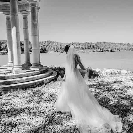 Wedding photographer Anastasiya Maksimova (maximovawed). Photo of 05.12.2017