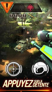 SNIPER X With Jason Statham Screenshot
