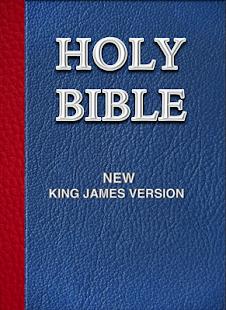 Holy Bible (NKJV) - náhled