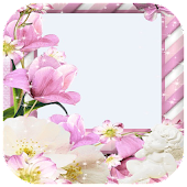Amazing PINK Photos Frames