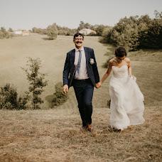 Wedding photographer Milos Gavrilovic (MilosWeddings1). Photo of 13.09.2018