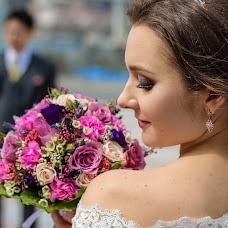 Wedding photographer Lyubov Stacenko (Statsenko). Photo of 13.05.2017