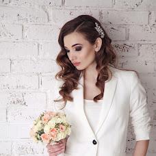 Wedding photographer Luiza Gerceva (Luisa). Photo of 08.02.2017