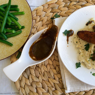 Herb Brown Gravy Recipes