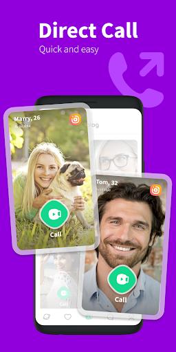 Waplog - Dating App to Chat & Meet New People 4.1.4 screenshots 4
