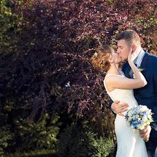Wedding photographer Natalya Polosatova (Natalia71). Photo of 12.08.2016