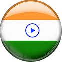 Indian HD Video Player : Max Player icon
