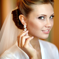 Wedding photographer Aleksandr Konovalov (SunDance). Photo of 08.03.2015