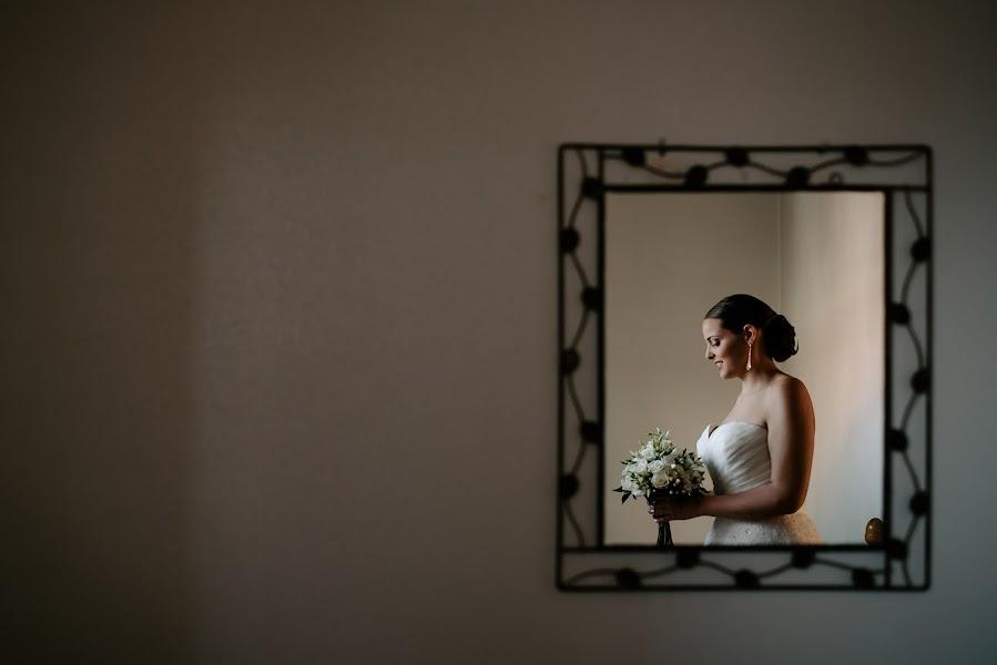 Wedding photographer Joaquín Ruiz (JoaquinRuiz). Photo of 24.03.2019