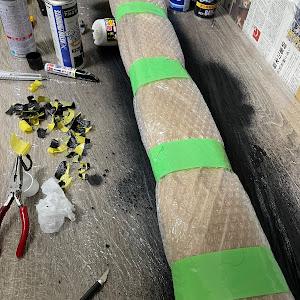 ランドクルーザープラド GDJ150Wのカスタム事例画像 プラ坂さんの2020年11月19日20:26の投稿