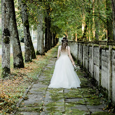 Wedding photographer Eglė Gendrėnaitė (eglegend). Photo of 18.05.2018