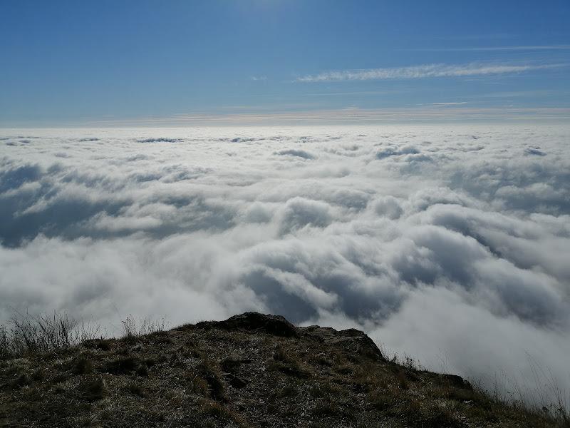 Sopra le nuvole di -Giada-