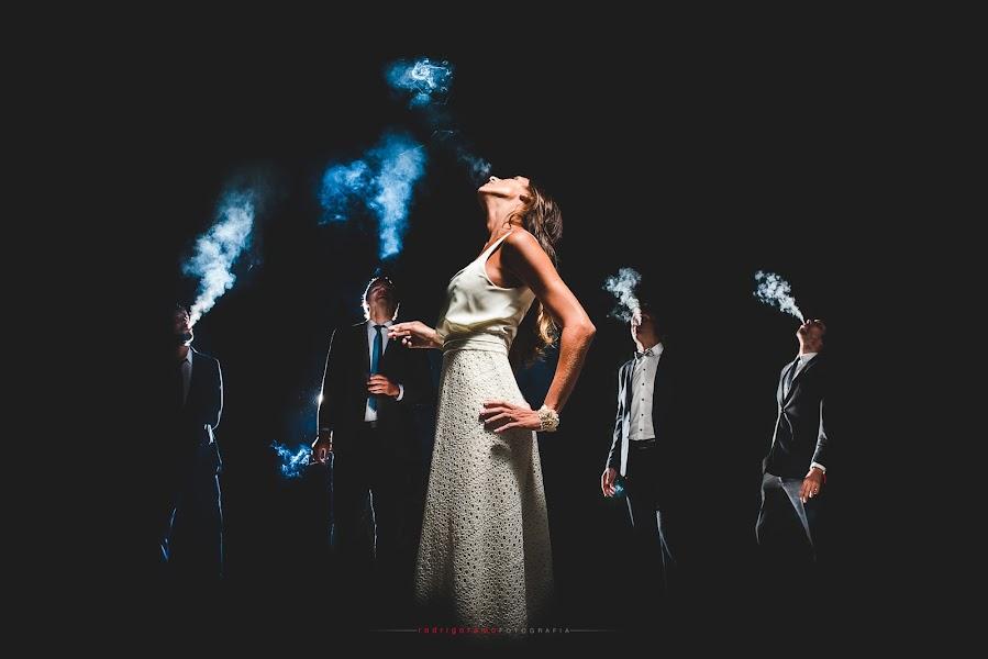 Wedding photographer Rodrigo Ramo (rodrigoramo). Photo of 18.07.2017