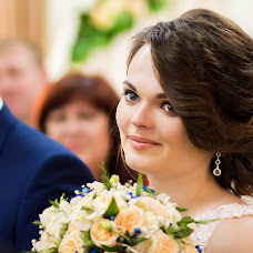 Wedding photographer Pavel Gerasimenko (foto56mm). Photo of 02.07.2016
