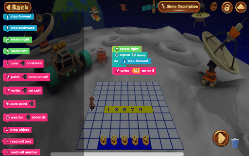 RoboGarden Playground 1.1.2 screenshots 2