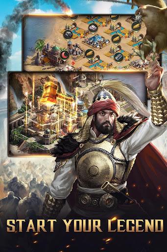 Clash of Sultans cheat screenshots 1