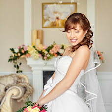 Wedding photographer Samanta Kroman (Samantha). Photo of 23.02.2016